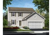 Bartlett - Lakewood Crossing The Meadows: Hampshire, IL - Ryland Homes
