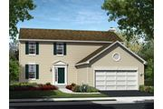 Victoria - Lakewood Crossing The Meadows: Hampshire, IL - Ryland Homes