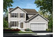 Tahoe - Lakewood Crossing The Meadows: Hampshire, IL - Ryland Homes