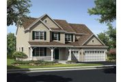 Normandy - Cedar Grove: Elgin, IL - Ryland Homes