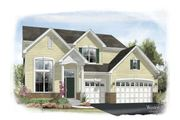 Talamore Landmark Series by Ryland Homes