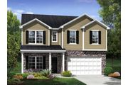 Huntington II - Tupelo Forest: Awendaw, SC - Ryland Homes