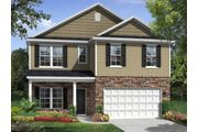 Tupelo Forest by Ryland Homes