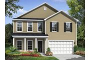 Whitmire II - Tupelo Forest: Awendaw, SC - Ryland Homes