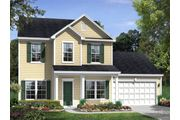 Harding II - Charleston Oaks in Tanner Plantation: Hanahan, SC - Ryland Homes