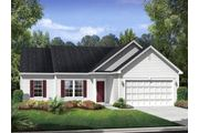 Springfield II - Charleston Oaks in Tanner Plantation: Hanahan, SC - Ryland Homes