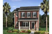 Thompson - Carolina Park: Mount Pleasant, SC - Ryland Homes