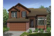 The Baccarat - Pioneer Ridge: Johnstown, CO - Ryland Homes