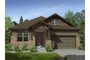 The Bliss - Pioneer Ridge: Johnstown, CO - Ryland Homes