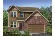 The Simplicity - Pioneer Ridge: Johnstown, CO - Ryland Homes