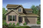 The Insight - Shadow Grass Park: Longmont, CO - Ryland Homes