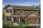 The Motivation - High Point Inspirations 5010's: Aurora, CO - Ryland Homes