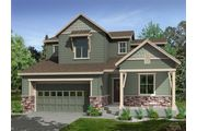 The Vista - McClelland's Creek Perspectives 4000's: Fort Collins, CO - Ryland Homes