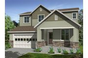 The Scene - McClelland's Creek Perspectives 4000's: Fort Collins, CO - Ryland Homes