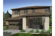 McClelland's Creek Perspectives 4000's by Ryland Homes