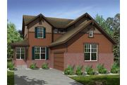 The Charity - McClelland's Creek Perspectives 4000's: Fort Collins, CO - Ryland Homes