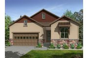 The Landscape - Candelas Perspectives 4000's: Arvada, CO - Ryland Homes