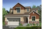 The Vista - Candelas Perspectives 4000's: Arvada, CO - Ryland Homes
