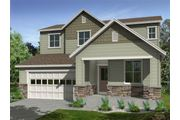 The Scene - Candelas Perspectives 4000's: Arvada, CO - Ryland Homes