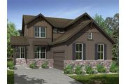 The Overlook - Candelas Perspectives 4000's: Arvada, CO - Ryland Homes