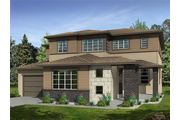The Vantage - Kings Ridge Perspectives 5000's: Castle Rock, CO - Ryland Homes