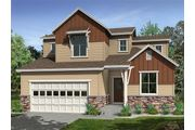 The Vista - Coal Creek Village North Perspectives 4000's: Lafayette, CO - Ryland Homes