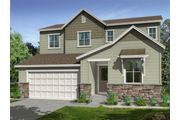 Coal Creek Village North Perspectives 4000's by Ryland Homes