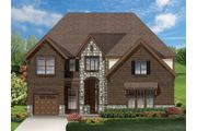 The Village at Prosper Trail by Ryland Homes