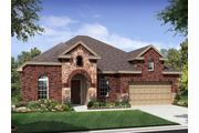Graham - Graystone Hills: Conroe, TX - Ryland Homes