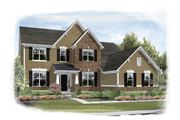 Penhurst - Windridge Landing: Brownsburg, IN - Ryland Homes