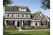 St. Michaels - Windridge Landing: Brownsburg, IN - Ryland Homes
