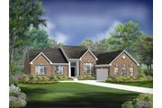 Carrington - Chapel Woods Preserve: Noblesville, IN - Ryland Homes