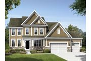 Southill - Chapel Woods Preserve: Noblesville, IN - Ryland Homes