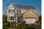 McKinley - The Meadows at Sugar Grove: Plainfield, IN - Ryland Homes