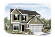 Providence - The Meadows at Sugar Grove: Plainfield, IN - Ryland Homes