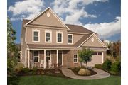 Jamestown - Twin Oaks: Noblesville, IN - Ryland Homes