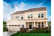 Jamestown - The Lakes at Sugar Grove: Plainfield, IN - Ryland Homes
