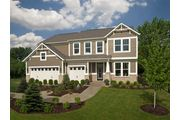 Rushmore - The Lakes at Sugar Grove: Plainfield, IN - Ryland Homes