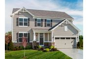 Franklin - The Lakes at Sugar Grove: Plainfield, IN - Ryland Homes