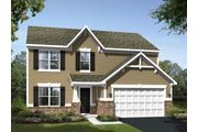 McKinley - Brighton Knoll: Noblesville, IN - Ryland Homes