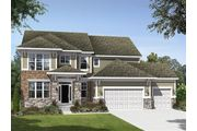 Bridgewater Estate Collection by Ryland Homes