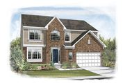 Silverton Americana by Ryland Homes