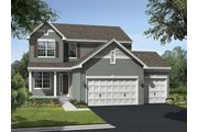 Springfield - Parkside at Legacy Creek: Blaine, MN - Ryland Homes