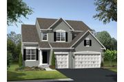 Linden - Parkside at Legacy Creek: Blaine, MN - Ryland Homes