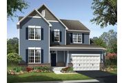 Emerson - Parkside at Legacy Creek: Blaine, MN - Ryland Homes