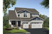 Linden - Dakota Crossing: Shakopee, MN - Ryland Homes