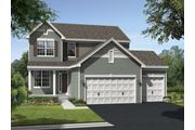 Springfield - The Heights of Woodbury: Woodbury, MN - Ryland Homes