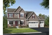 Lexington - The Heights of Woodbury: Woodbury, MN - Ryland Homes