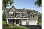 Prescott - The Heights of Woodbury: Woodbury, MN - Ryland Homes