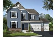 Edgewater - The Heights of Woodbury: Woodbury, MN - Ryland Homes